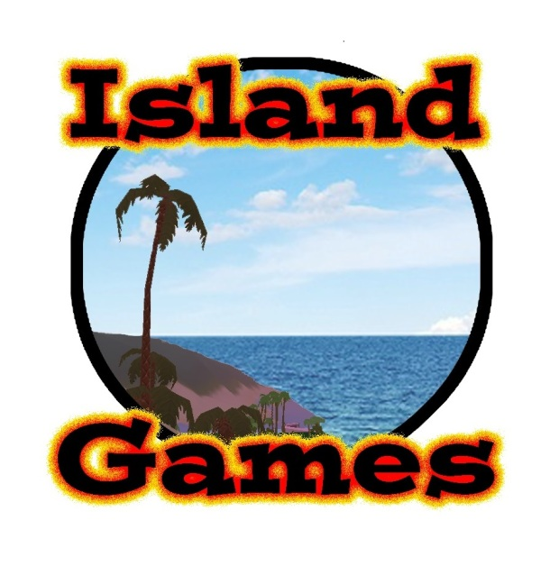 Island Games Logo