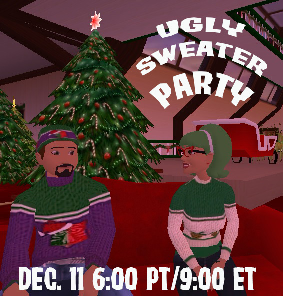 sweaterxmasparty2