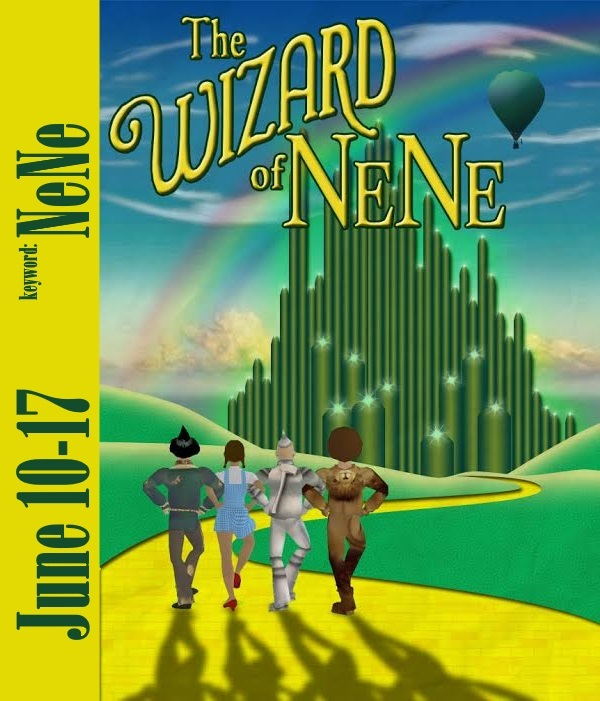 wizard of nene dates