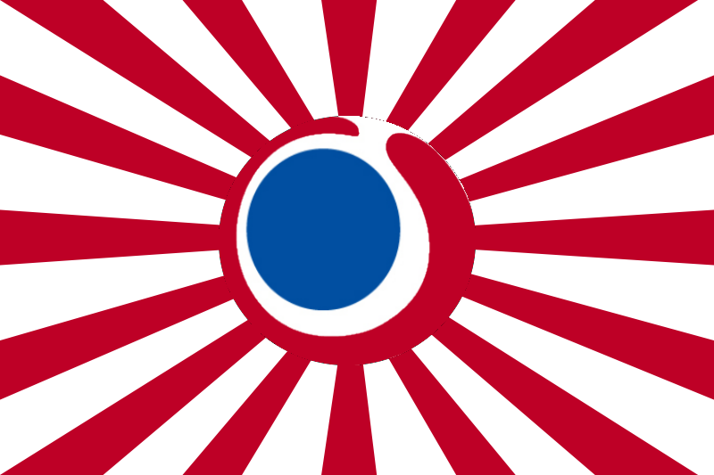 japan in there