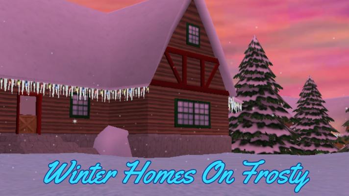 frostyhouse