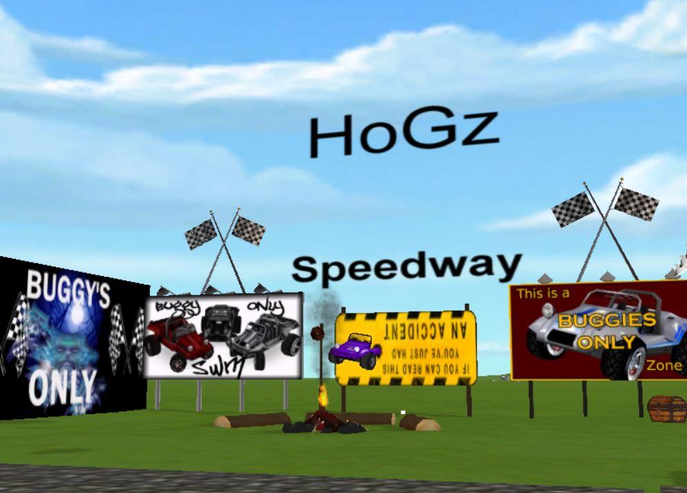 Hogzspeedway
